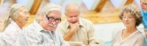 scottsdale arizona senior living placement agency