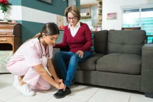 what to expect with in home care